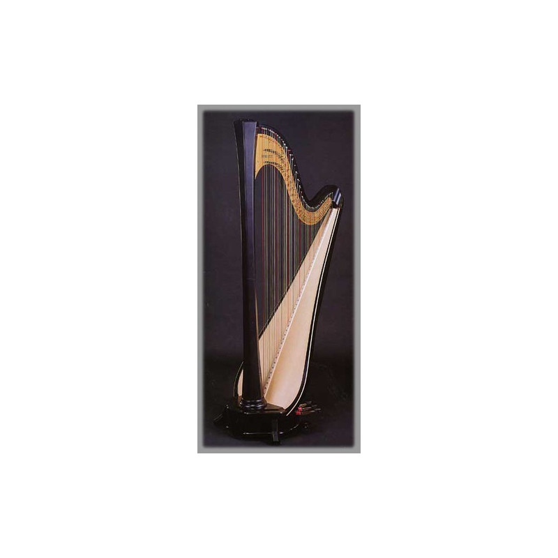 Harpe Aoyama - Amphion (noir)
