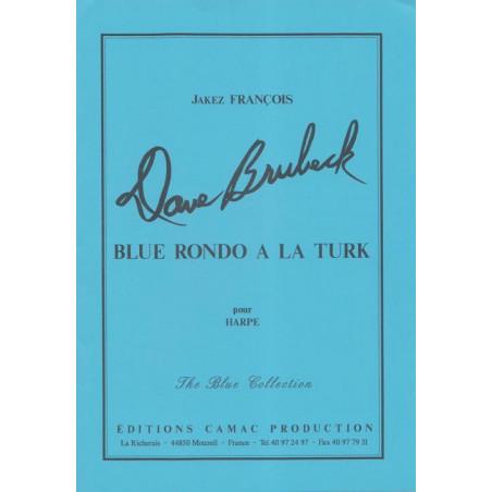 Brubeck Dave - Blue rondo a la Turk