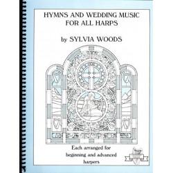 Woods Sylvia - Hymns & weddings music