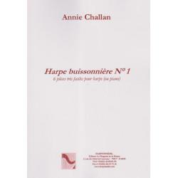 Challan Annie - Harpe buissonni
