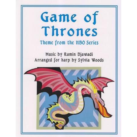 Djawadi Ramin - Game of Thrones - Arrangement - Sylvia Woods