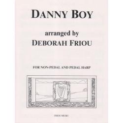 Friou Deborah - Danny boy