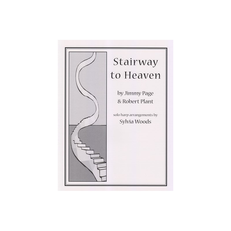 Page Jimmy - Plant Robert - Woods Sylvia - Stairway to heaven