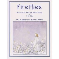 Owl City - Woods Sylvia - Fireflies