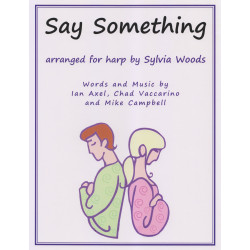 Axel - Vaccarino - Campbell - Sylvia Woods - Say Something