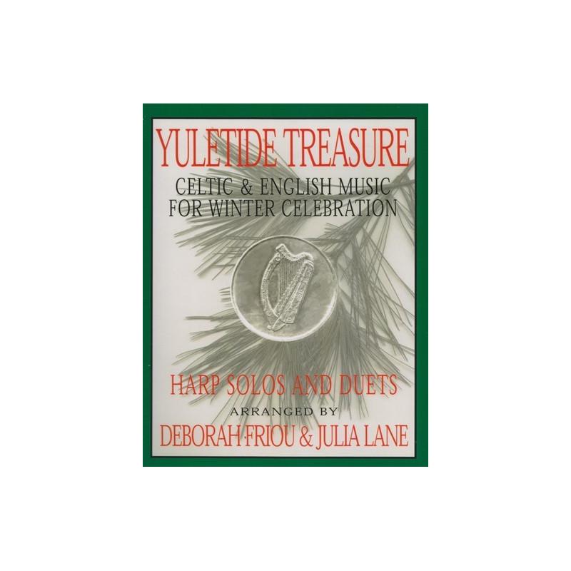Celtic & English Music For Winter Celebration - Friou Deborah - Lane Julia