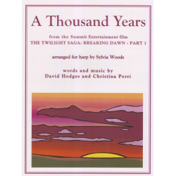 Hodges - Perri - Woods - A thousand years