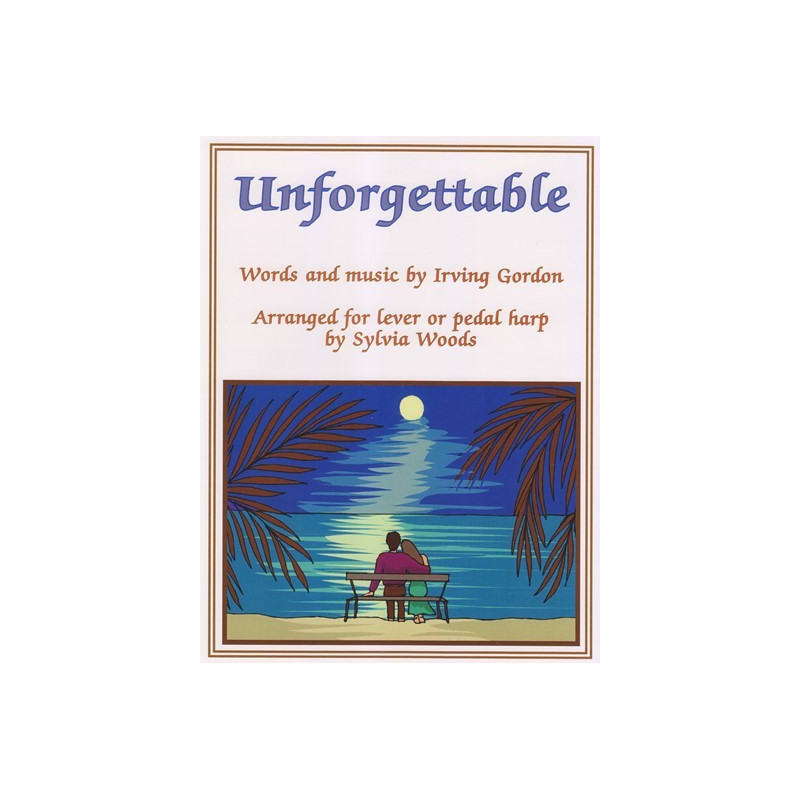 Gordon Irving - Woods Sylvia - Unforgettable
