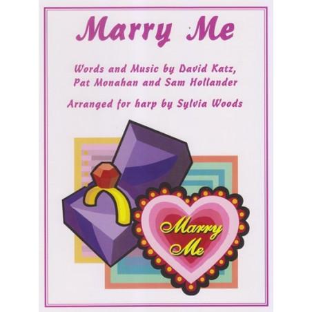 Katz David - Woods Sylvia - Marry me
