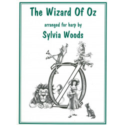 Woods Sylvia - The Wizard Of Oz