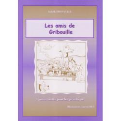 Frouvelle Isabelle - Les amis de Gribouille