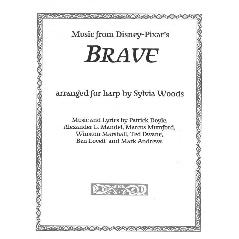 Woods Sylvia - Music from Disney-Pixar's Brave