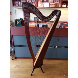 "Harpe Camac ""Korrigan"" 38 cordes Boyau"