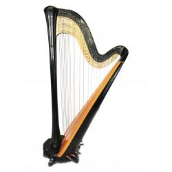 """Occasion - Harpe Venus - DIplomat """"Grand Concert"""""""