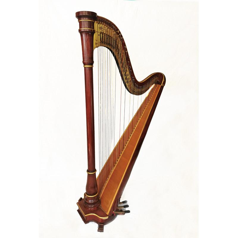 """Occasion - Harpe Erard (après 1940) - Modèle """"Hasselmans"""""""