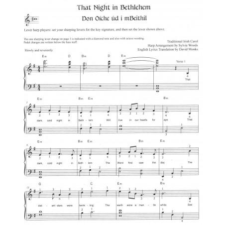 Woods Sylvia - That Night in Bethlehem