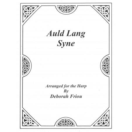 Friou Deborah - Auld Lang Syne