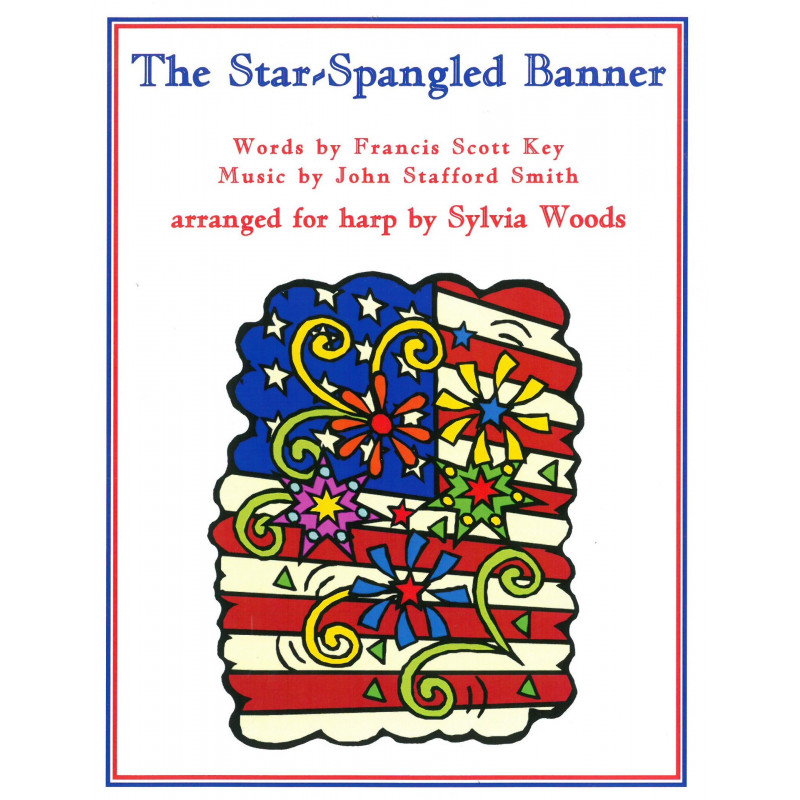 Woods Sylvia - The Star-Spangled Banner