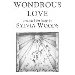 Woods Sylvia - Wondrous Love