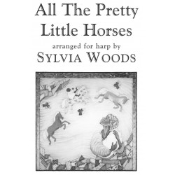 Woods Sylvia - All the pretty little horses