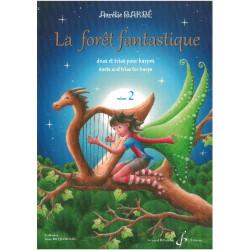 Barbé Aurélie - La Forêt Fantastique Vol.2