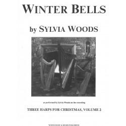 Woods Sylvia - Winter Bells