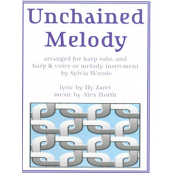 North Alex - Woods Sylvia - Unchained melody