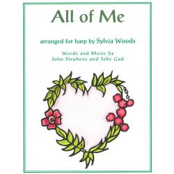Stephens John - Gad Toby - Woods Sylvia - All of me