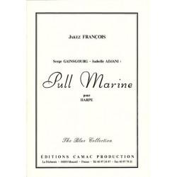 Gainsbourg Serge - Pull Marine (Jakez François)