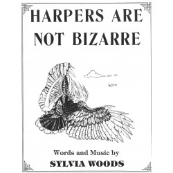 Woods sylvia - Harpers are not bizarre