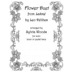 Delibes Léo - Wood Sylvia - Duo des fleurs