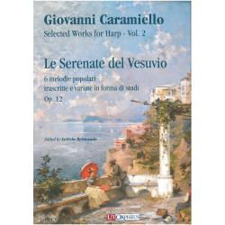 Caramiello Giovanni - Le Serenate del Vesuvio