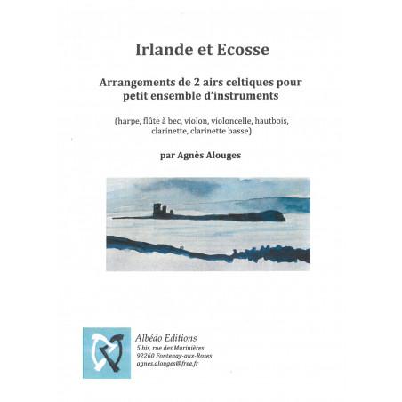 Alouges Agnès - Irlande et Ecosse