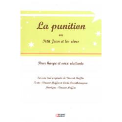 Buffin Vincent - La punition