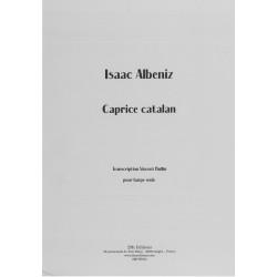 Albeniz Isaac - Caprice catalan