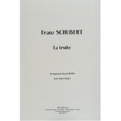 Schubert Franz - La truite