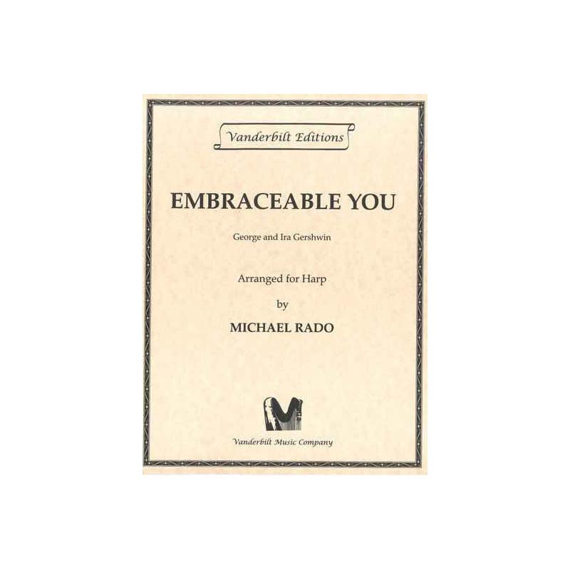 Gershwin G. - Embraceable you