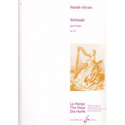 Parish Alvars Elias - S
