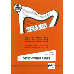 Wuthier Kora - Ostschweizer tänze v.1