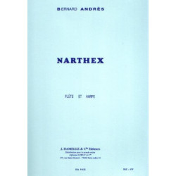 Occasion - Andrès Bernard - Narthex