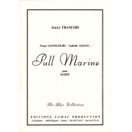 Gainsbourg Serge - Pull Marine (Jakez Fran