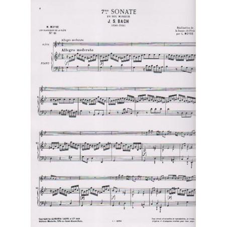 Bach Johann Sebastian - 7