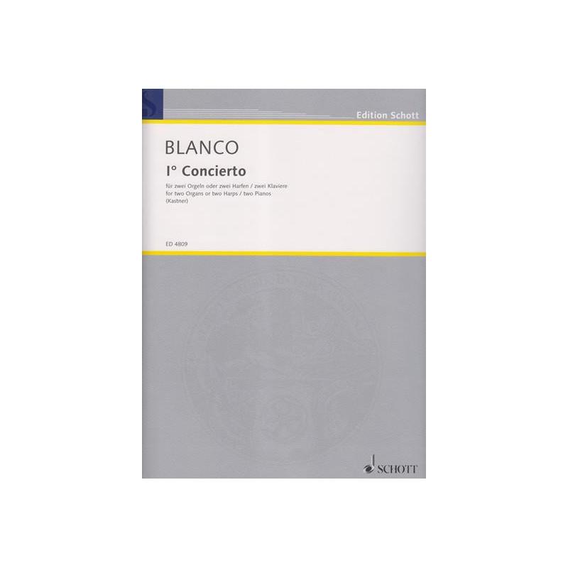 Blanco Josef - Concierto f