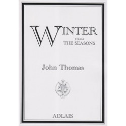 Thomas John - The seasons : Winter