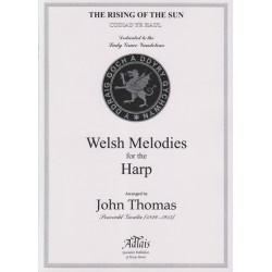 Thomas John - Codiad yr Haul (the rising of the sun)
