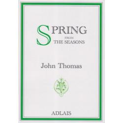 Thomas John - The seasons : Spring