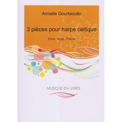 Gourlaouen Armelle - 3 pi