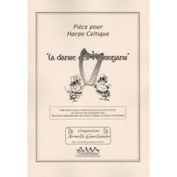 Gourlaouen Armelle - La danse des Korrigans