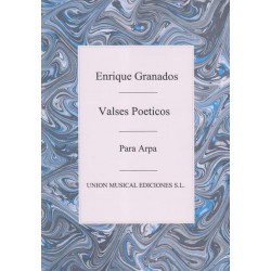 Granados Enrique - Valses poeticos