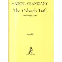 Grandjany Marcel - The Colorado trail